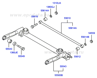 09 13 Ford F 150 4wd Bilstein 5100 0 2 Front 0 1 Rear Lift Shocks in addition 2000 F150 Door Latch Diagram additionally How To Install Replace Outside Door Handle Ford F250 F350 also Torsion Rod Suspension in addition 1998 Ford Explorer Suspension Diagram. on 2004 ford explorer lift kit