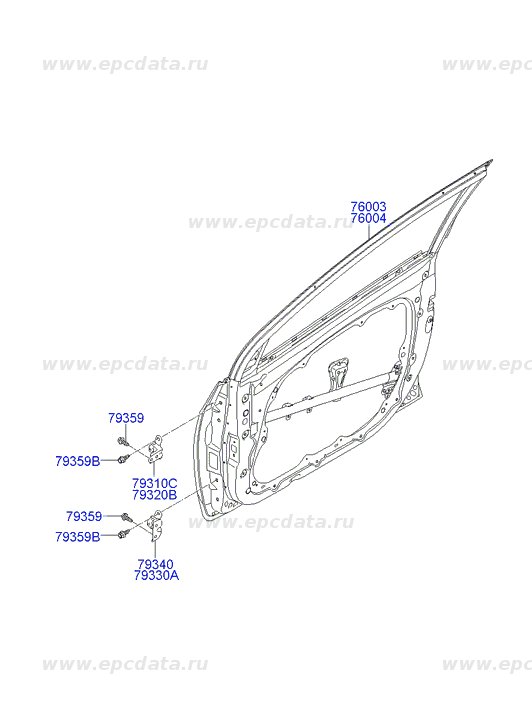 Panel peredney dveri 60760 furthermore Husky Power Washer Parts Diagram in addition V Rod Parts Catalog as well 76003 as well Factory Ford Sunroof Parts. on 76003