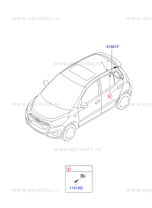 Wiring Diagram For Hyundai Tiburon